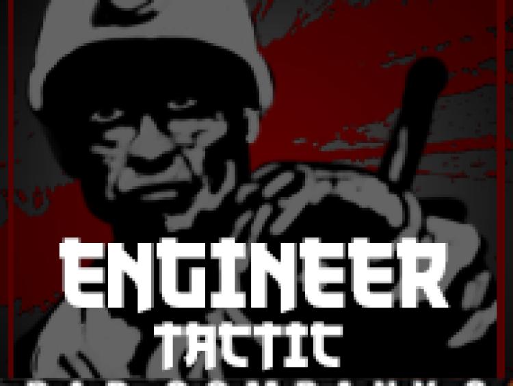 BF:BC2 – Engineer Loadout – Blast Miner