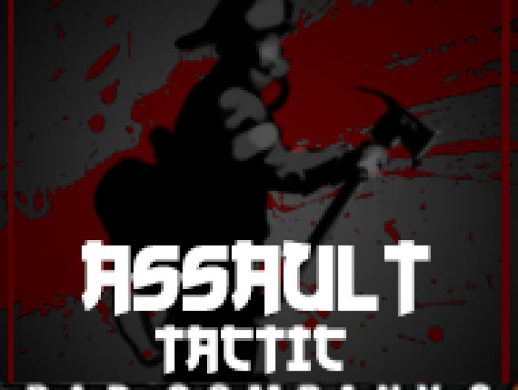BF:BC2 – Assault Tactic – Firefighter