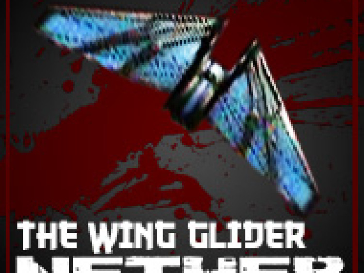 NETHER – Sixty Second Strategy – Flying Across Rooftops