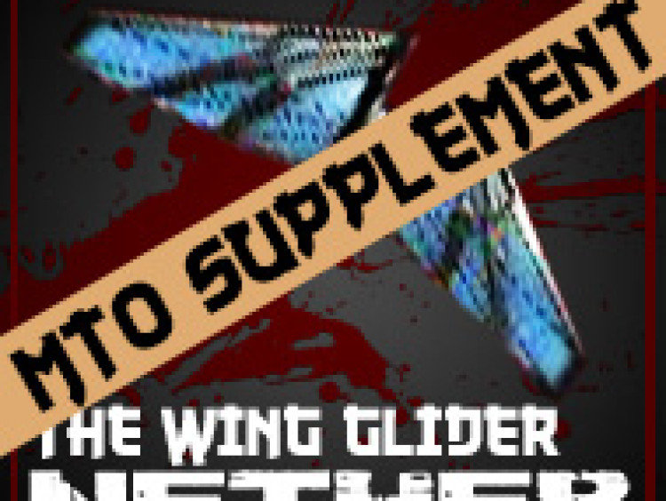 NETHER – 60 Second Strat Supplement – Glide into MTO