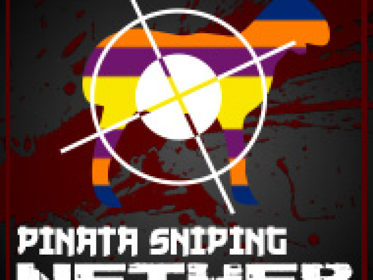 NETHER: Counter Sniping a Loaded Pinata