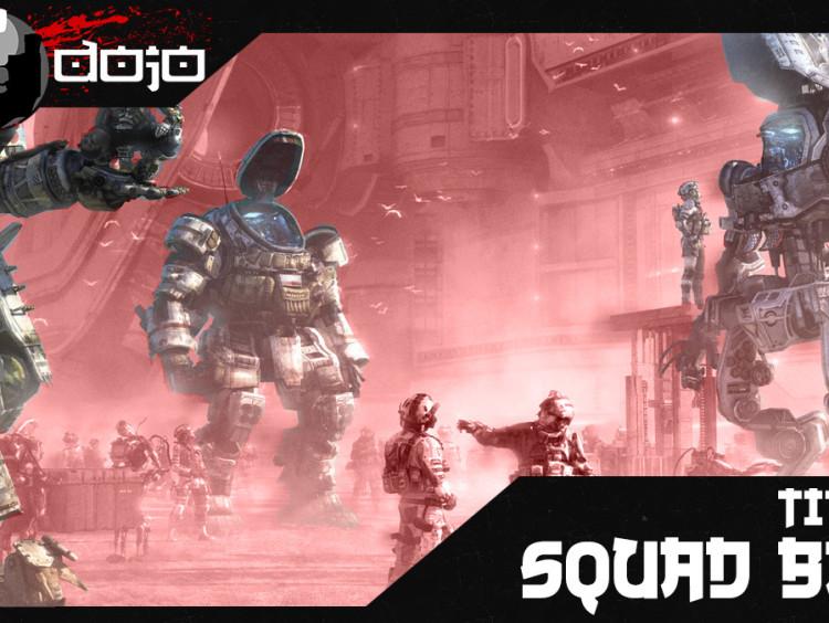 Titanfall: Squad Basics