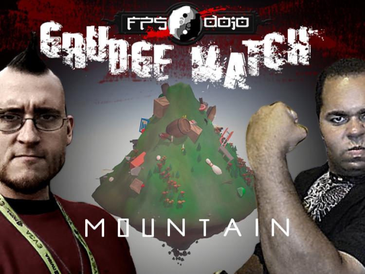 Grudge Match 03: Mountain