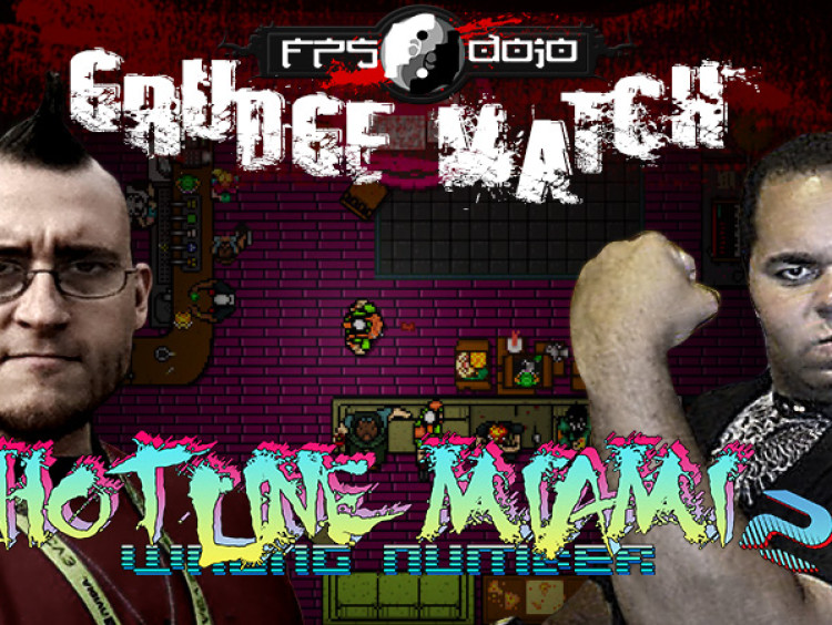 Grudge Match 05: Hotline Miami 2 – Wrong Number