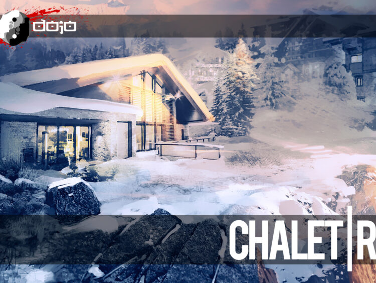 R6S: Chalet