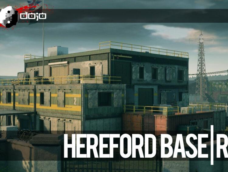 R6S: Hereford Base