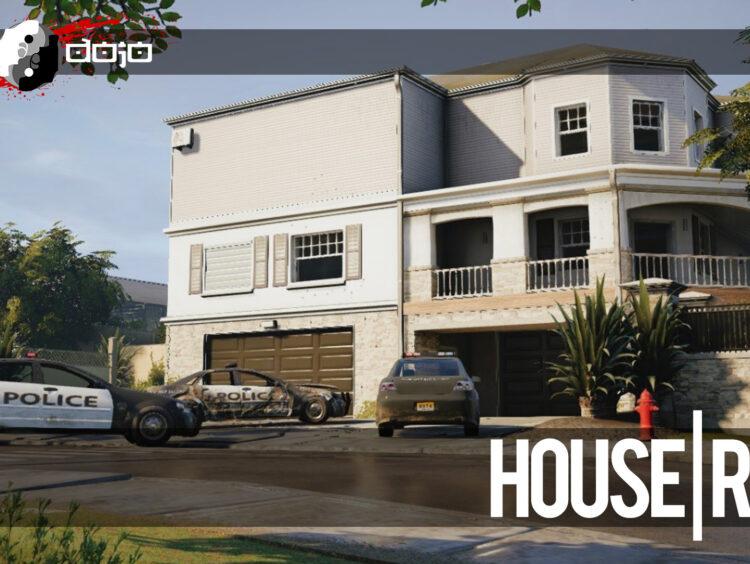 R6S: House