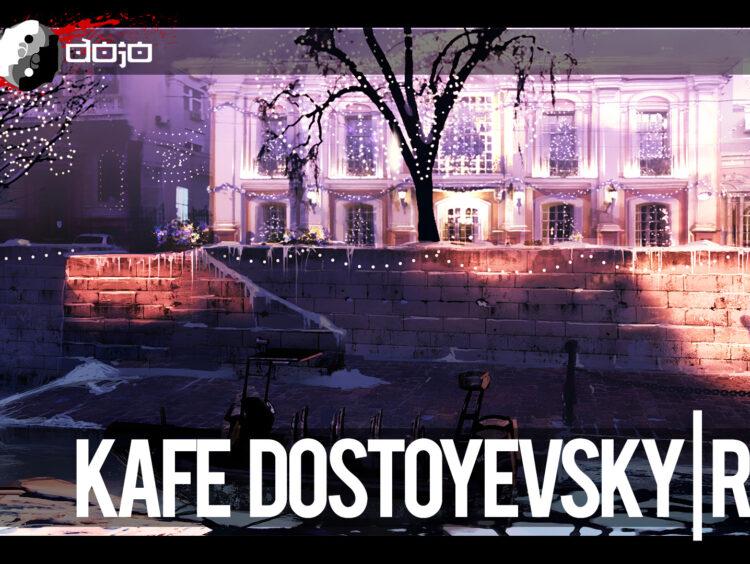 R6S: Kafe Dostoyevsky
