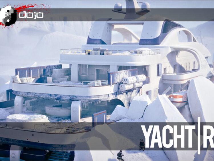 R6S: Yacht